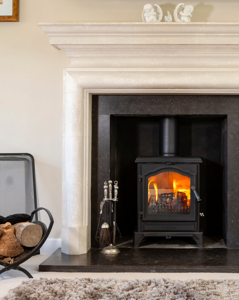 ESSE Stove Installers, Lancashire. Jacksons of Preston Ltd