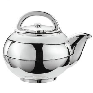 Judge Kitchen Analogue Timer - Teapot