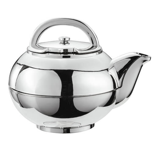 Judge Kitchen Analogue Timer - Teapot