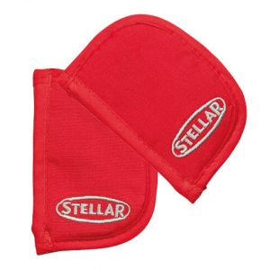 Stellar Textiles Side Handle Holders - Red