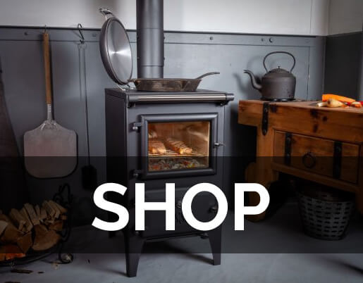 Wood Fired Stoves - Sales - Jacksons of Preston Ltd