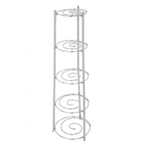 JUDGE 5 Tier Saucepan Stand. - Jacksons of Preston Ltd