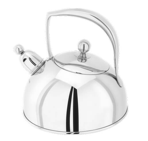STELLAR Stove Top Bresor Kettle 2L - Jacksons of Preston Ltd
