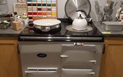 Reconditioning Your Range Cooker to Become Electric
