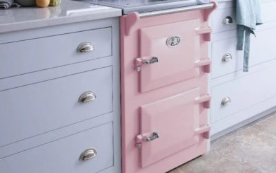 Add Colour to Your Kitchen