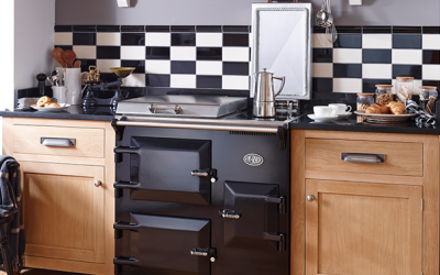 Things to Consider When Buying A Range Cooker