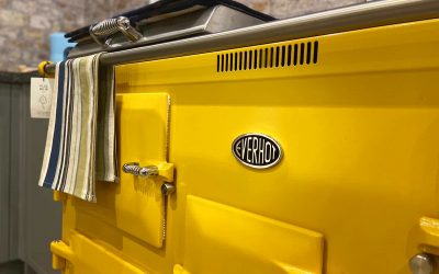 Get Your Range Cooker In Time For Winter