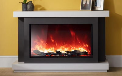 Introducing The Rayburn Electric Fires