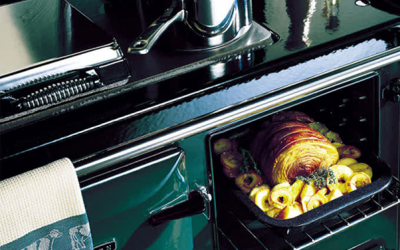 How To Maintain Your Range Cooker