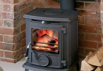 Introducing Our AGA Stoves